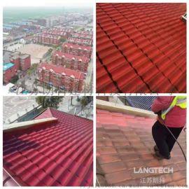 聚脲涂料生产厂家承接金属钢结构屋顶屋面防水防腐施工