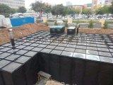 快速安装 箱泵一体化给水泵站