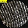 石油化工填料金属孔板波纹填料不锈钢规整填料