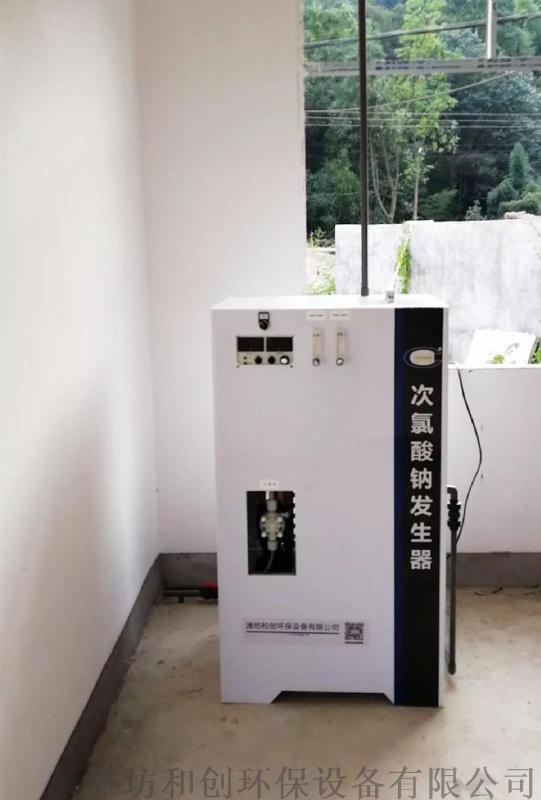 農村安全飲水消毒設備-廣西次   發生器