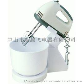 电动打蛋器家用小型手持式打蛋器奶油蛋糕搅拌器打蛋机