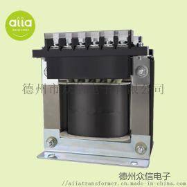 BK800-1000W单相隔离机床控制变压器