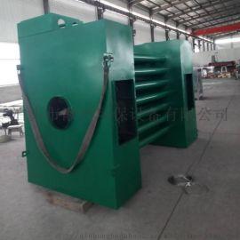 塑料行业油雾处理器 高压静电多管油烟净化器