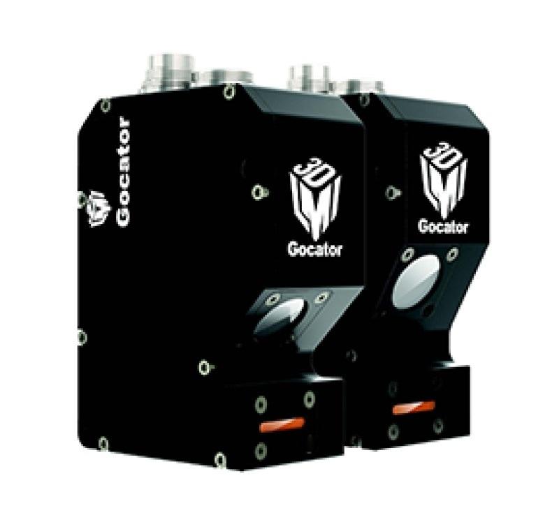 LMI Gocator 3D视觉在线检测相机报价