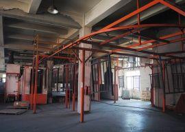型材喷涂-辽宁喷涂厂-沈阳涂装加工厂-金属表面处理