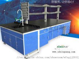 鑫广实验台,全钢实验台,钢木实验台生产厂家