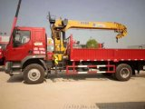 新款8吨16吨杰龙随车吊最低价零首付临沧