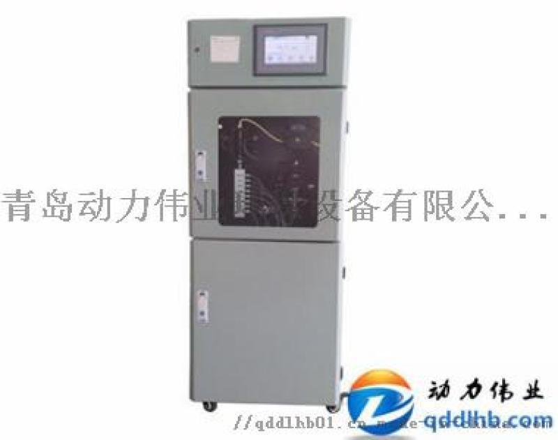COD cr在线自动监测仪重铬酸盐法