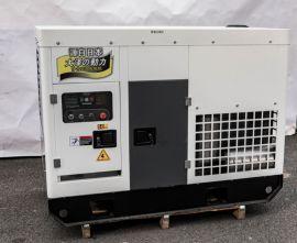 车载20kw三相水冷柴油发电机