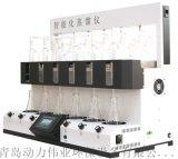 智能一体化蒸馏仪优点和详细介绍