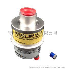 杜拉革粉尘仪稀释空气电磁阀SBF800-021