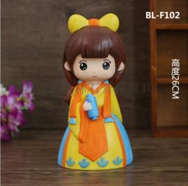 辽宁卡通石膏模具,石膏娃娃模具