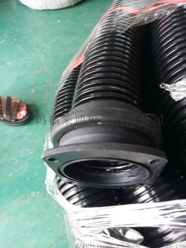 尼龙PA开口软管SPA-XA-13-19