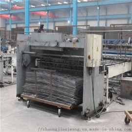 钢筋网片 创久 铁丝网 镀锌电焊网片 现货供应