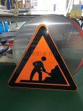 海口三亚标识牌道路交通设施指路牌反光膜定制