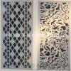 佛山廠家加工定製 鈦金不鏽鋼門花 拉絲優質門花裝飾