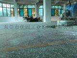 东莞水磨石翻新、清洗、固化,地坪硬化,地坪漆工程