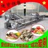 金銀花氣泡清洗機 玉米清洗加工設備