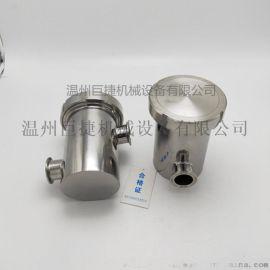 隔斷閥新品-衛生級阻斷器逆止器、不鏽鋼隔斷器38