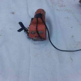 800克防水土工布施工方法