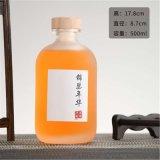 玻璃紅酒瓶供應生產廠家