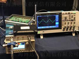 10G-KR信号怎么测试 眼图测试