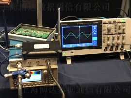 10G-KR信號怎麼測試 眼圖測試