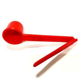 8.85ml折叠奶粉量勺  PP环保塑料奶粉勺
