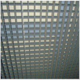 平台格栅板, 平台热镀锌格栅板生产厂家