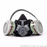 供應梅思安MSA優越400系列半面罩防毒面具