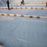 900克SN2/PE複合土工膜使用效果