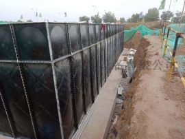 河北地区地埋式消防变频恒压给水设备厂家