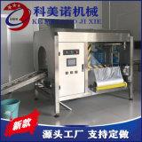 熱銷全自動五加侖桶裝水套袋機 廠家直供