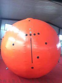 充气假目标海上充气靶标