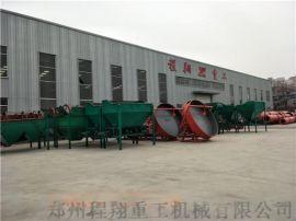 小型BB肥生产线 掺混肥设备生产线都有哪些设备组成