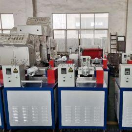 厂家供应塑料切粒机 塑料拉条切粒设备