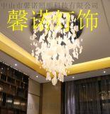 非标工程灯 广州北大附中艺术馆项目