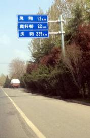 西安UEtx-LG交通标志立杆制作要求