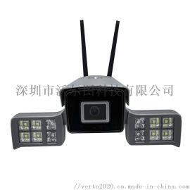 厂家直销500万WIFI无线摄像头 户外摄像機