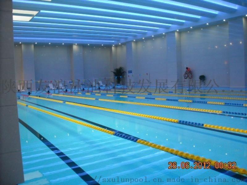 室内游泳池池水设计水温相关参数分享