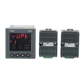 WHD72-22/C面板式温湿度控制器,安科瑞