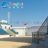 广西贵港厂家直销江海升旗系统垂直升旗