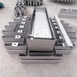金属304双级槽式液体分布器的应用原理