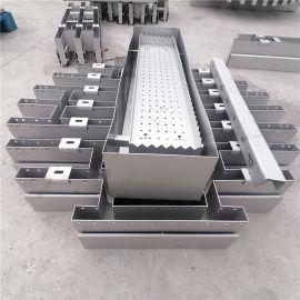 金屬304雙級槽式液體分布器的應用原理