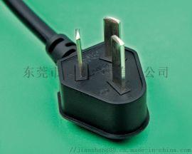 CCC国标插头电源线