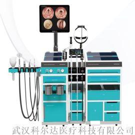 进口耳鼻喉诊疗台,耳鼻喉综合治疗台