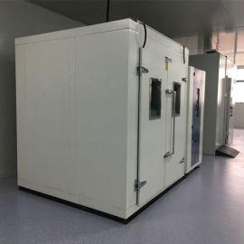 高低温及循环湿热交变试验室