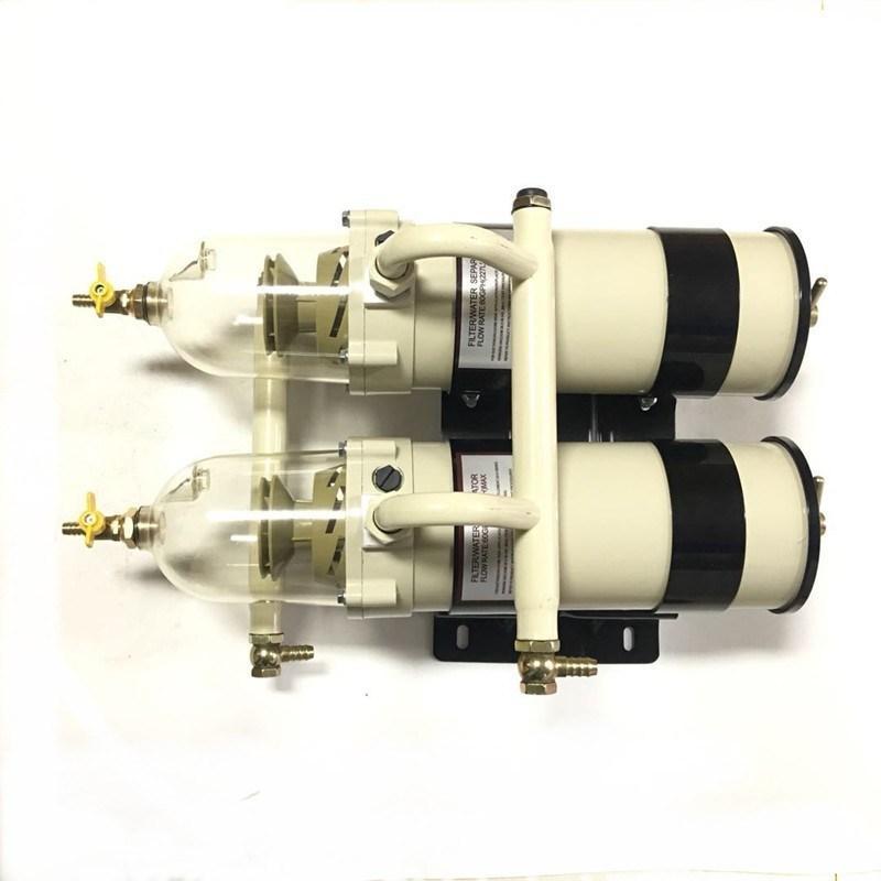 加油机油水分离过滤器货车1000FG分离器总成