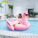 厂家直销水上天鹅坐骑 PVC充气水上坐骑