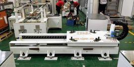 厂家供应焊接机器人行走轴轨道第七轴 一体成型地轨